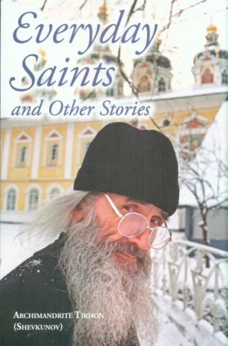 Everyday Saints and Other Stories (Несвятые святые)